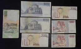 Lotto 31000 Lire - [ 2] 1946-… : Repubblica
