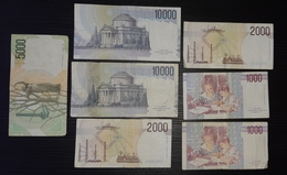 Lotto 31000 Lire - [ 2] 1946-… : Republiek