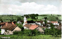 005932  Huglfing/ Obb. Teilansicht - Deutschland