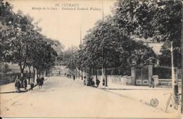 Lot N° 155 - 92 - PUTEAUX - Lot De 19 Cartes Postales - Toutes Scannées - Cartes Postales