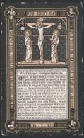 Belgique - Mortuaire : Comtesse Amédée Visart De Bocarmé (née Comtesse Van De Steen De Jehay) Golzinnes 2/6/1852 - Bruge - Obituary Notices