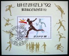 (dcos-115) N. Korea    Mi Bloc 263 - Corée Du Nord
