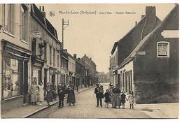 Mont A Leux Grand Rue Maison Gadeyne - België