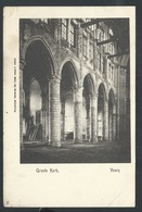 +++ CPA - Pays Bas - Zeeland - VEERE - Groote Kerk  // - Veere