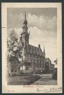 +++ CPA - Pays Bas - Zeeland - VEERE - Stadhuis  // - Veere