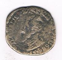 LIARD 1589 BRUGGE SPAANSE NEDERLANDEN (PhilppeII) BELGIE??/130é/ - Belgique