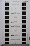 LESTRADE :  BIARRITZ    N°1 - Visionneuses Stéréoscopiques