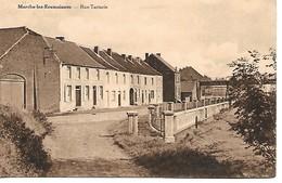 Marche Les Ecaussinnes   Rue  Tartarie - België