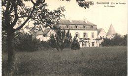 EVREHAILLES  Le Château - Yvoir