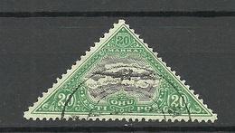 Estland Estonia 1927 Michel 51 A O - Estonie