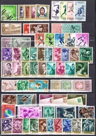 DO 6671  LOT SPANJE  XX   ZIE SCANS - Timbres