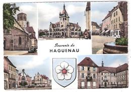 Haguenau (67 - Bas Rhin) Multi Vues - Haguenau