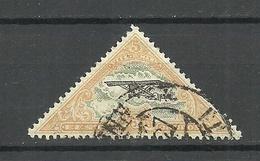 Estland Estonia 1927 Michel 48 A O - Estonie