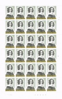 DO 6673  BELGIË  XX  OC NR 1234  VAR1  ZIE SCANS - Variétés (Catalogue COB)