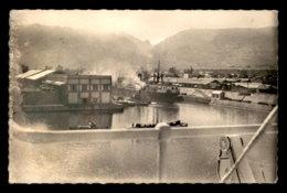 LA REUNION - LE PORT DE LA POINTE DES GALETS - La Réunion