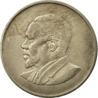 Monnaie, Kenya, Shilling, 1968, TB+, Copper-nickel, KM:5 - Kenia
