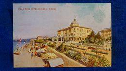 Villa Rosa Hotel Riviera Rimini Italy - Rimini
