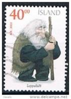 Iceland 2000 - Christmas - 1944-... Republique