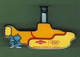 JEUX OLYMPIQUES *** LONDRES 2012 *** N°5 *** 0089 - Jeux Olympiques
