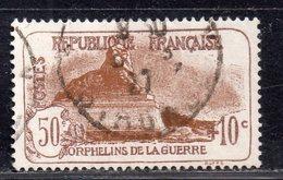 N° 230 Avec Oblitération Cachet à Date De D'Epoque De 1927   TTB - France