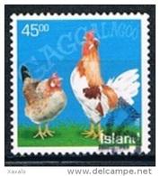 Iceland 2003 - Icelandic Chickens - 1944-... Republique