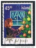 Iceland 2003 - Merry Christmas - 1944-... Republique