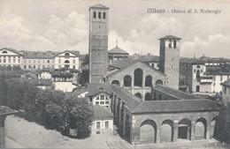 CPA - Italie - Lombardia - Milano - Chiesa Di S. Ambrogio - Milano (Milan)