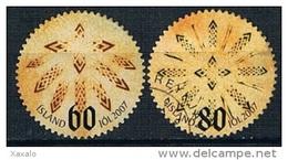 Iceland 2007 - Christmas - 1944-... Republique