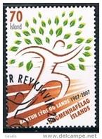 Iceland 2007 - Iceland's Youth Organisation - 1944-... Republique