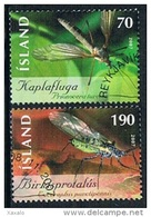 Iceland 2007 - Insects - 1944-... Republique