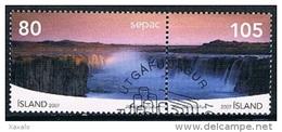 Iceland 2007 - Jökulsá Canyon - 1944-... Republique