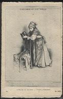 CPA - Estampe Au XIXème - Oeuvre De GAVARNI - Etudes D'Enfants - Edition ND - Dessins D'enfants