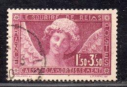 N° 256 Avec Oblitération Cachet à Date De D'Epoque De 1930   TTB - France