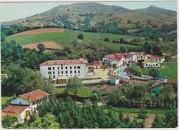 Espagne   Dantxarinea Vue Panoramique Cote  Francais - Navarra (Pamplona)