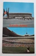 Mexico City Citta' Del Messico Azteca Stadium Postcard Cartolina Stadio Stadion AK Carte Postale CP Stade Estadio - Fussball