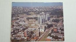 Montevideo Centenario Stadium Postcard Cartolina Stadio Stadion AK Carte Postale CP Stade Estadio - Soccer