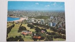 Montevideo Defensor Sporting Luis Franzini Stadium Postcard Cartolina Stadio Stadion AK Carte Postale CP Stade Estadio - Football