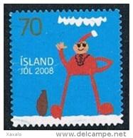 Iceland 2008 - Christmas - 1944-... Republique