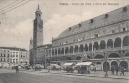 CPA - Italie - Veneto - Padova - Piazza Dei Frutti - Padova (Padua)