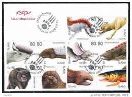 Iceland 2009 - Animals - Legendary Creatures - 1944-... Republique