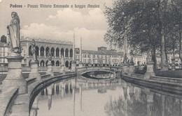 CPA - Italie - Veneto - Padova - Piazza Vittorio Emanuele - Padova (Padua)