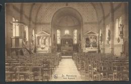 +++ CPA - ST MARIABURG - Kerk Rustoord - Nels    // - Brasschaat
