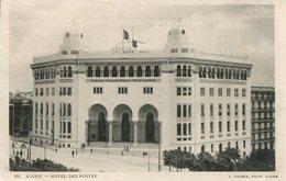 005953 Algèr - Hôtel De Postes - Algerien
