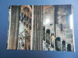 19880) TRENTO PARTICOLARE INTERNO DUOMO VIAGGIATA - Trento
