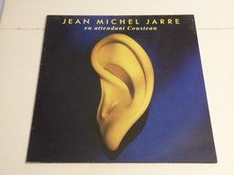 Jean Michel Jarre - (Titres Sur Photos) - Vinyle 33 T LP - Musicals