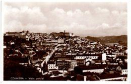 COIMBRA - Vista Parcial - Coimbra