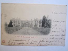 91 Essonne Chamarande Le Château - France