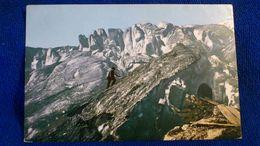 Rhonegletscher Eisgrotte 2200 M Switzerland - Svizzera
