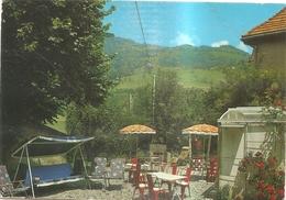 Maison Familiale De Vacances D'ivry Sur Seine - Theys