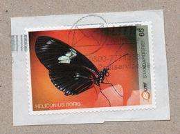 Privatpost - LMF - Schmetterling (Heliconus Doris) - Papillons